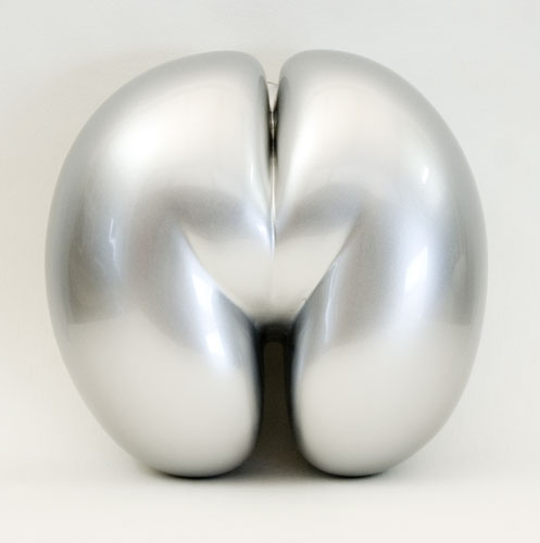 Sculpture: 2001 front