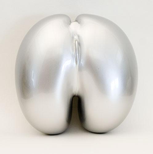 Sculpture: 2001 back