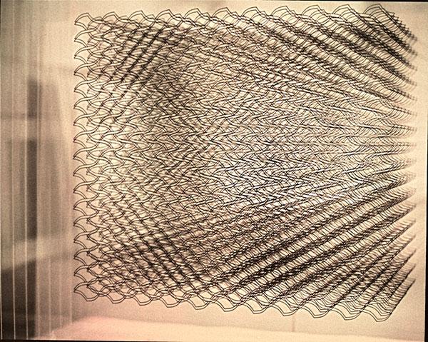 3D.3 | silkscreen on perspex | 100x107x38cm