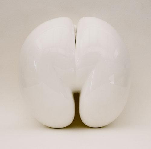 Sculpture: Snow White